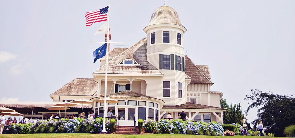 Castle Hill Inn, Newport - Rhode Island