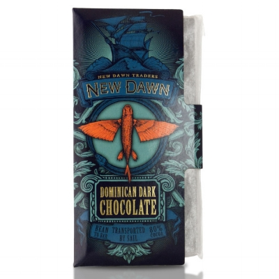 New Dawn Chocolate £5.00
