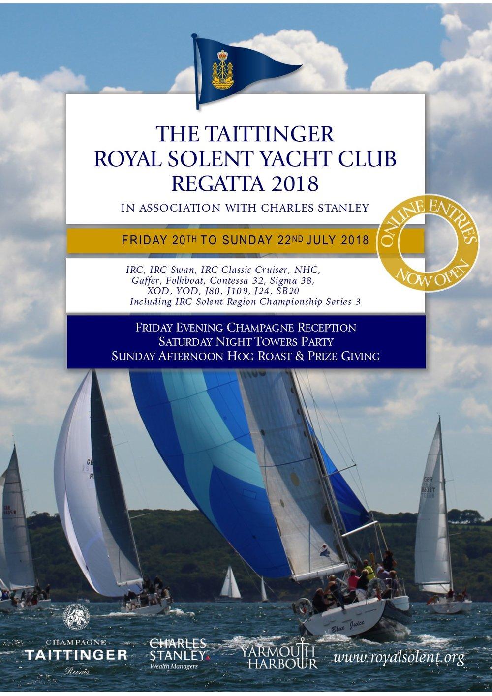 Click to see 2018's regatta poster.