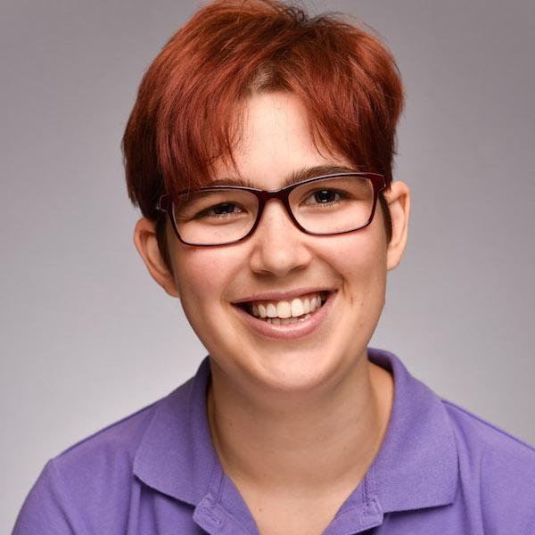 Ellen Shenfield