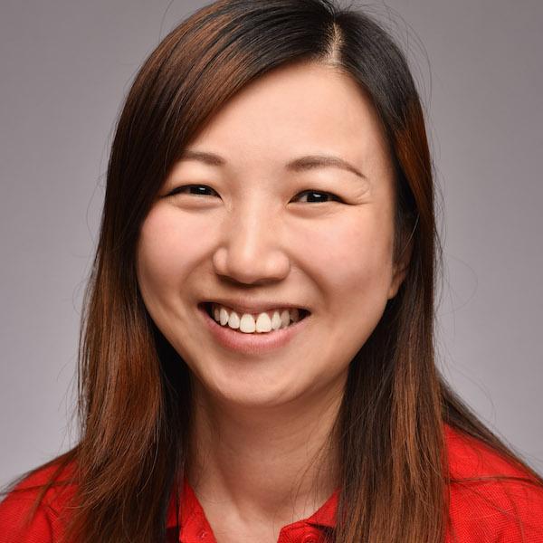 Cherie Wong