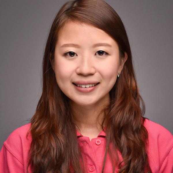 Maygy Tan