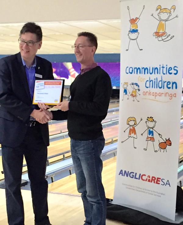 Community Children Friendly Award - Forte School of Music
