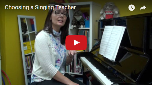 Next Video: - Choosing a Singing Teacher - what are the criteria for selecting a Singing Teacher? Kia Leong shares questions you shouldn't be afraid to ask!