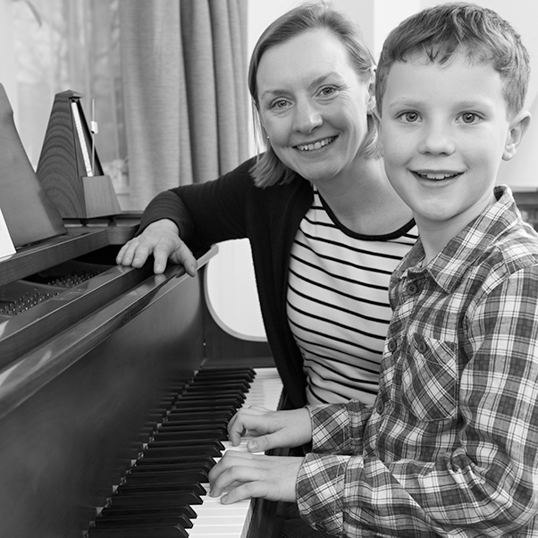 I'm a piano teacher - I'd like to get serious and build a business