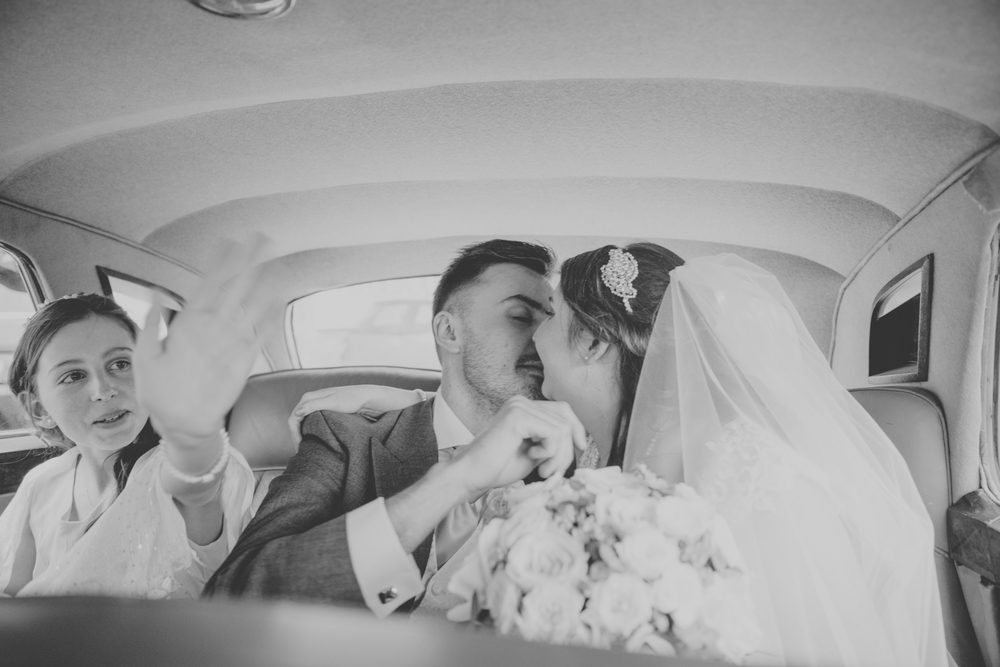 Devon Wedding Photographer Amy Sampson | Devon Wedding of Laura and Matt in Salcombe | March 2016