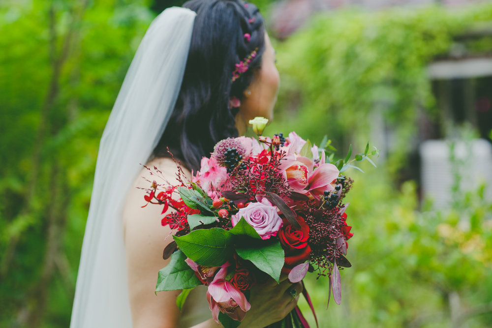 Amy Sampson Destination Wedding Photographer | Singapore Wedding