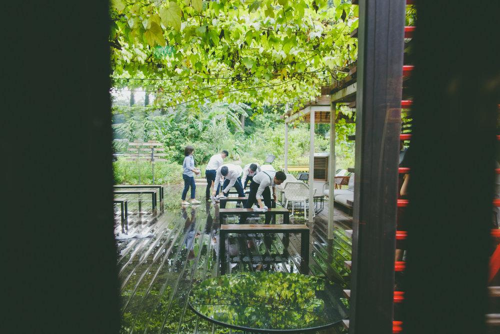 Amy Sampson Devon Wedding Photographer | destination wedding photographer | singapore wedding