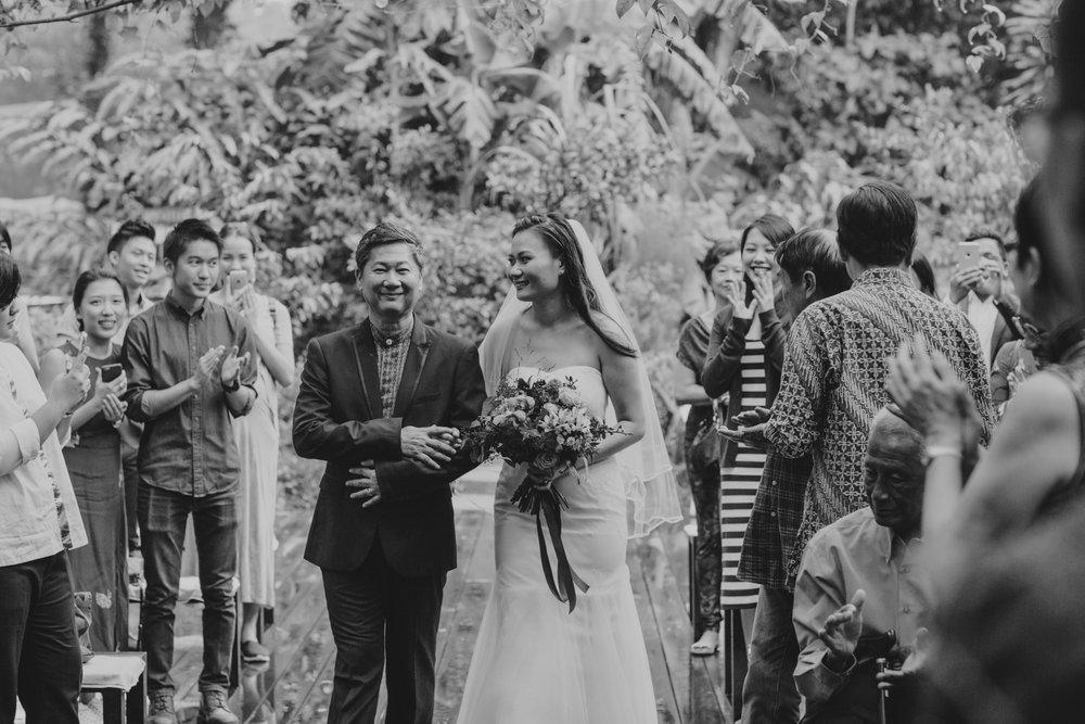 Amy Sampson International Wedding Photographer  | Singapore wedding