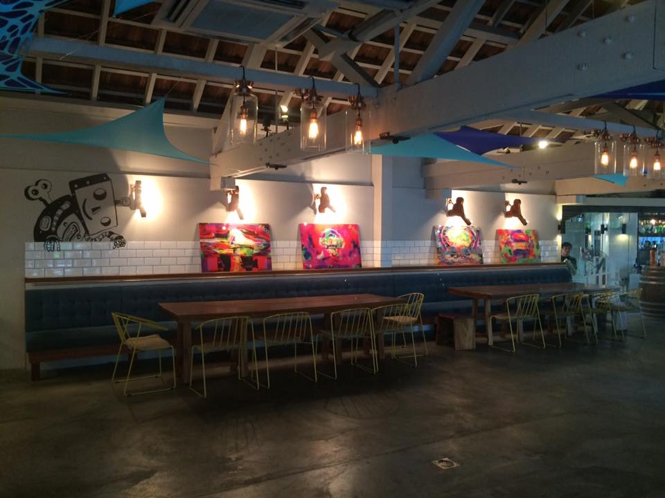 Looking for a venue to host an Art exhibition?