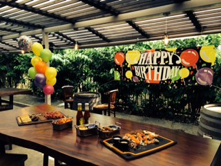 Looking for a venue to host your Birthday Party?
