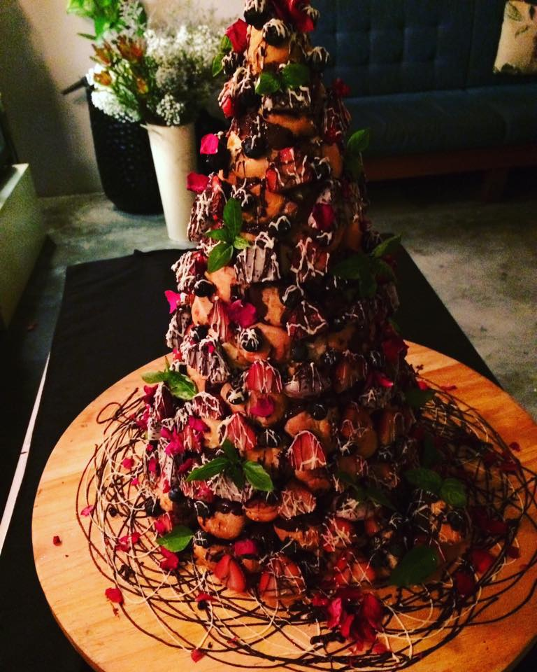 Croquembouche for Wedding.jpg