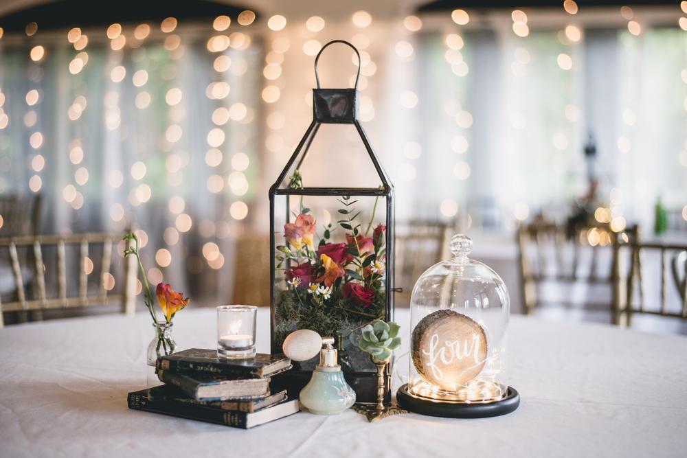 Wedding Raffles House