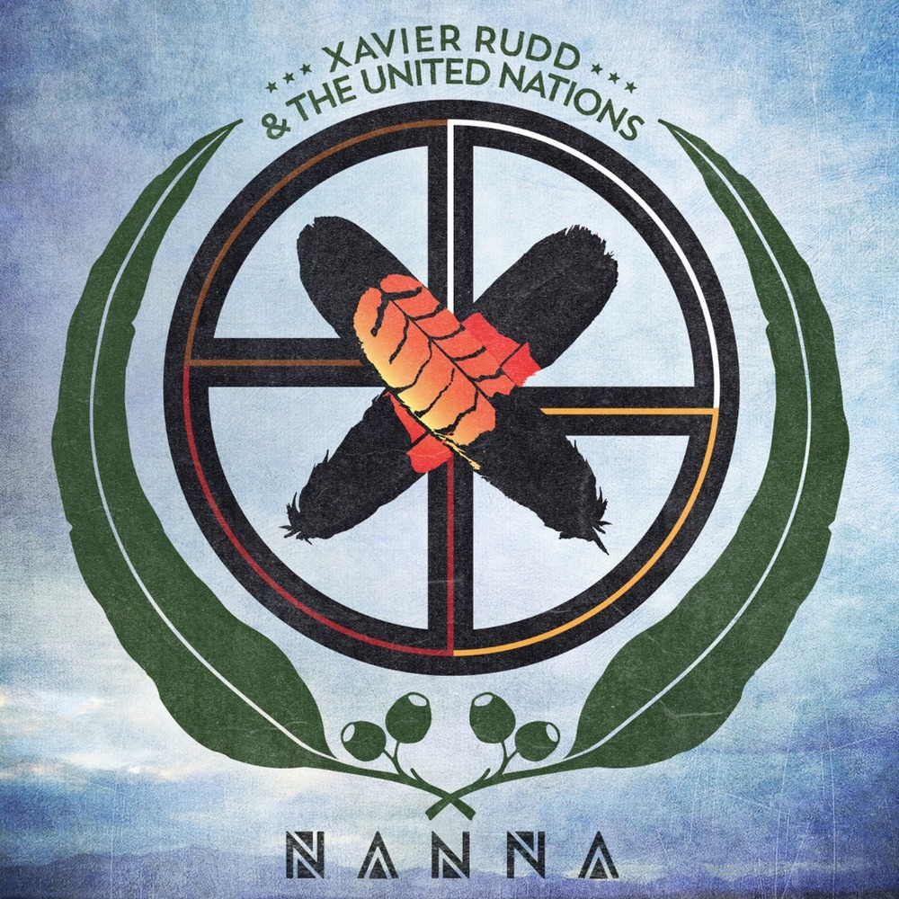 Xavier Rudd & The United Nations Recorded @ Studios 301 Byron Bay Assistant Engineer: Dan Frizza