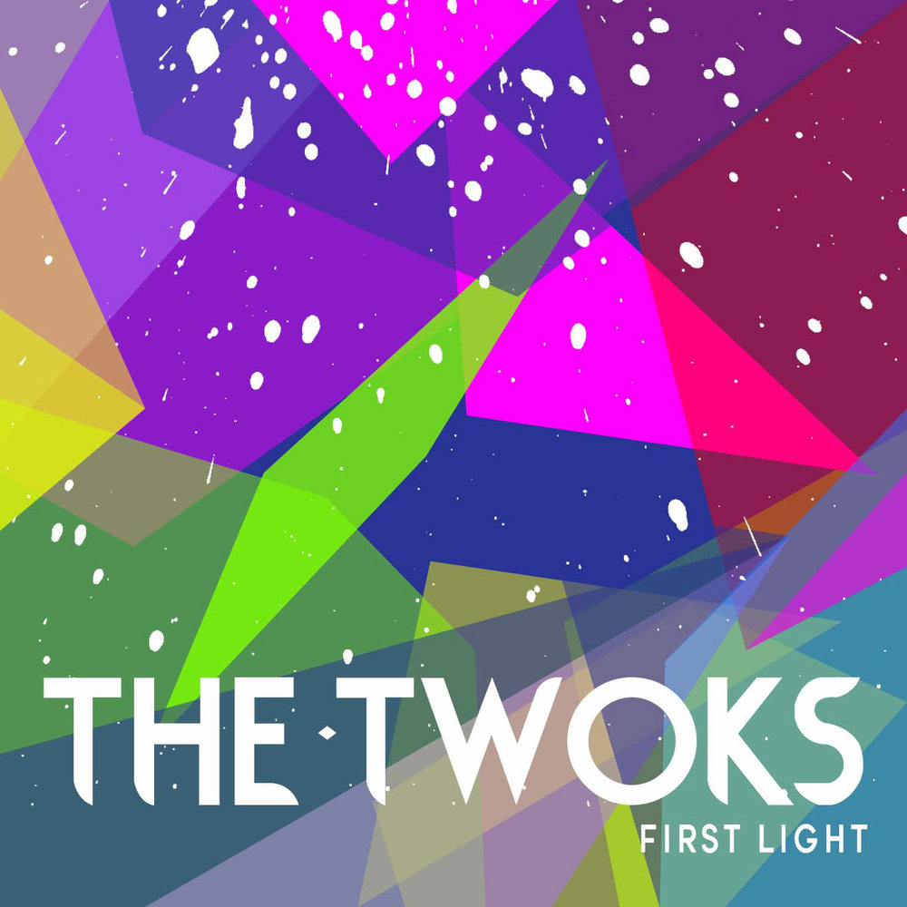 The Twoks Recorded @ Studios 301 Assistant Engineer: Dan Frizza