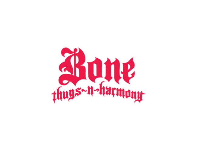 Bone Thugs 'N' Harmony Recorded @ Studios 301 Engineer: Dan Frizza