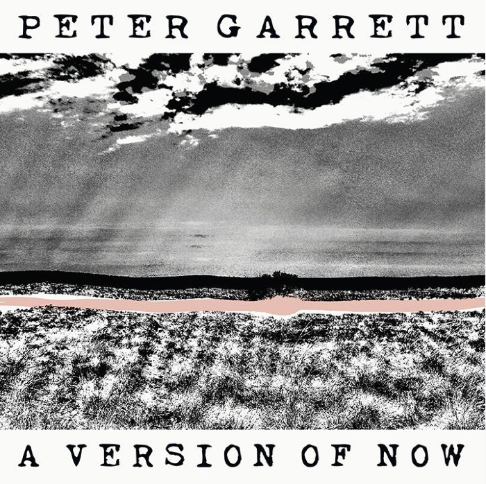 Peter Garrett - A Version Of Now Recorded @ Rancom St. Studios Assistant Engineer: Dan Frizza