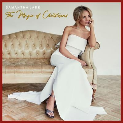Samantha Jade & Guy Sebastian - 'Magic Of Christmas' Recorded @ Sony Music Vocal Engineer - Dan Frizza
