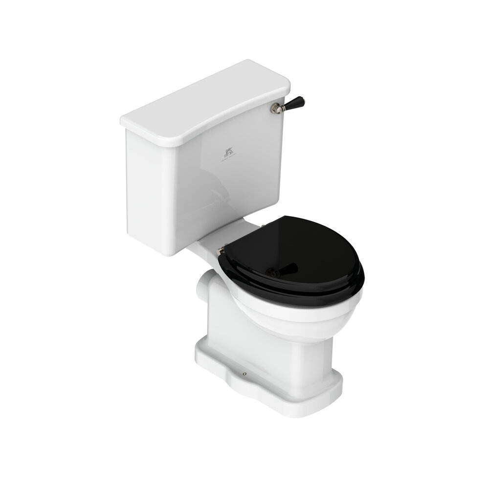 LB 7708 / LB 7707 / LB 7799 LA CHAPELLE CLOSE COUPLED LAVATORY ...