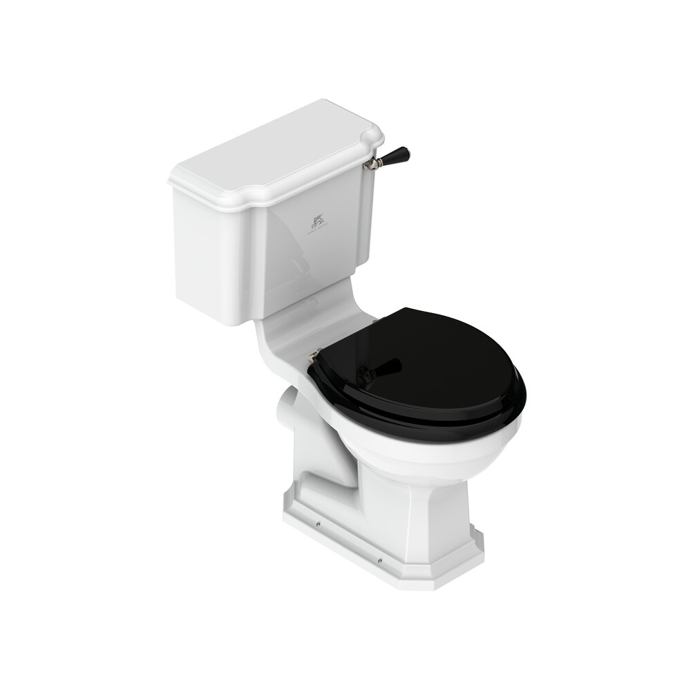 LB 7507 / LB 7508 / LB 7599 LISSA DOON CLOSE COUPLED LAVATORY ...
