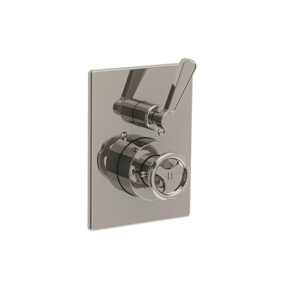 TT 8706 Ten Ten concealed single control thermostatic shower valve ...