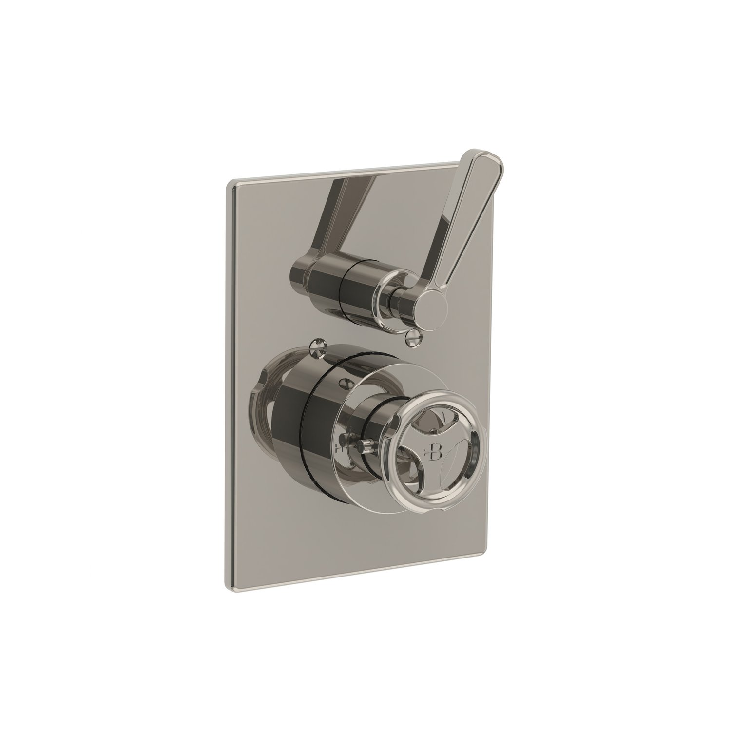 TT 8706 Ten Ten concealed single control thermostatic shower valve ...