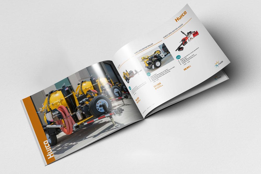 Cadia Group , Orange NSW Graphic Design –  See more