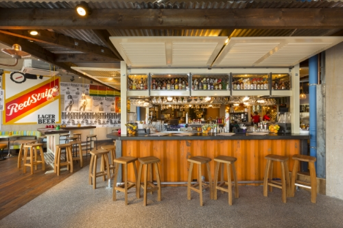 Turtle Bay, Bristol