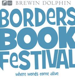 Borders Book Festival