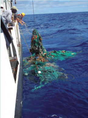 (Image courtesy The Ocean Cleanup theoceancleanup.com)