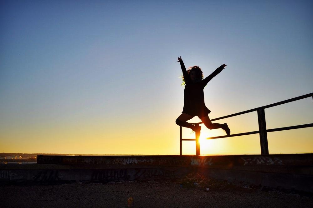 jump_sunrise
