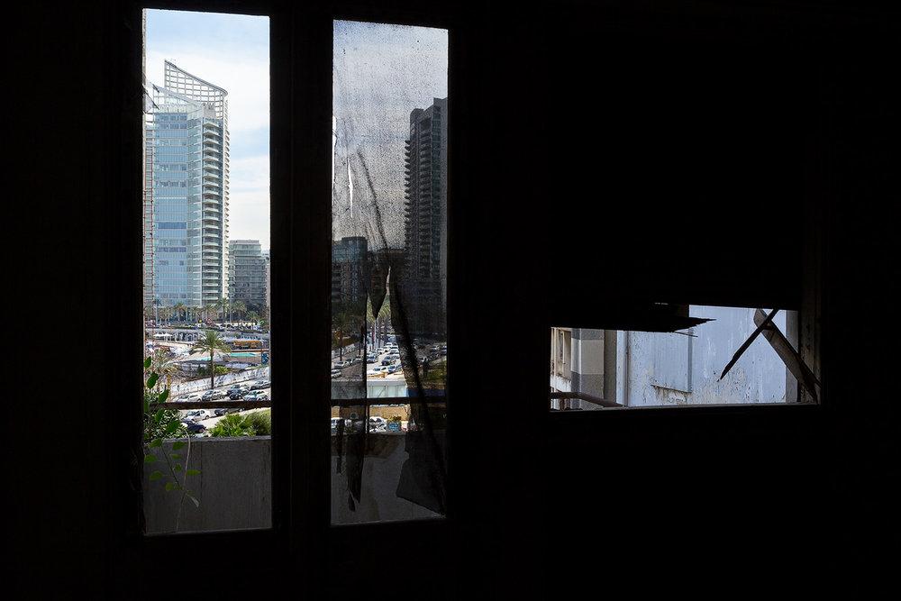 Excelsior Hotel, Beirut