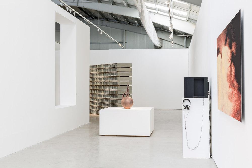 Heartland Exhibition 2015 - Galal Mahmoud Architects