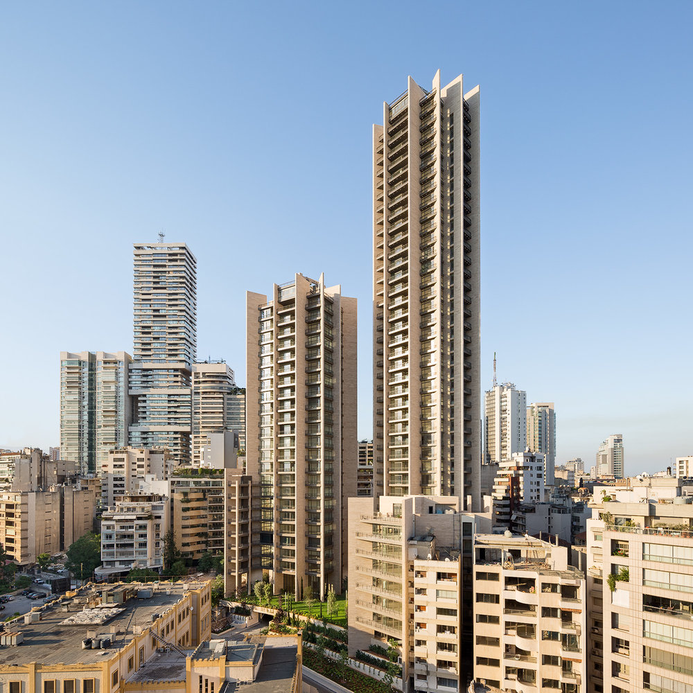 Abdel Wahab 618 - Kevin Dash Architects and Joseph Maroun Architects
