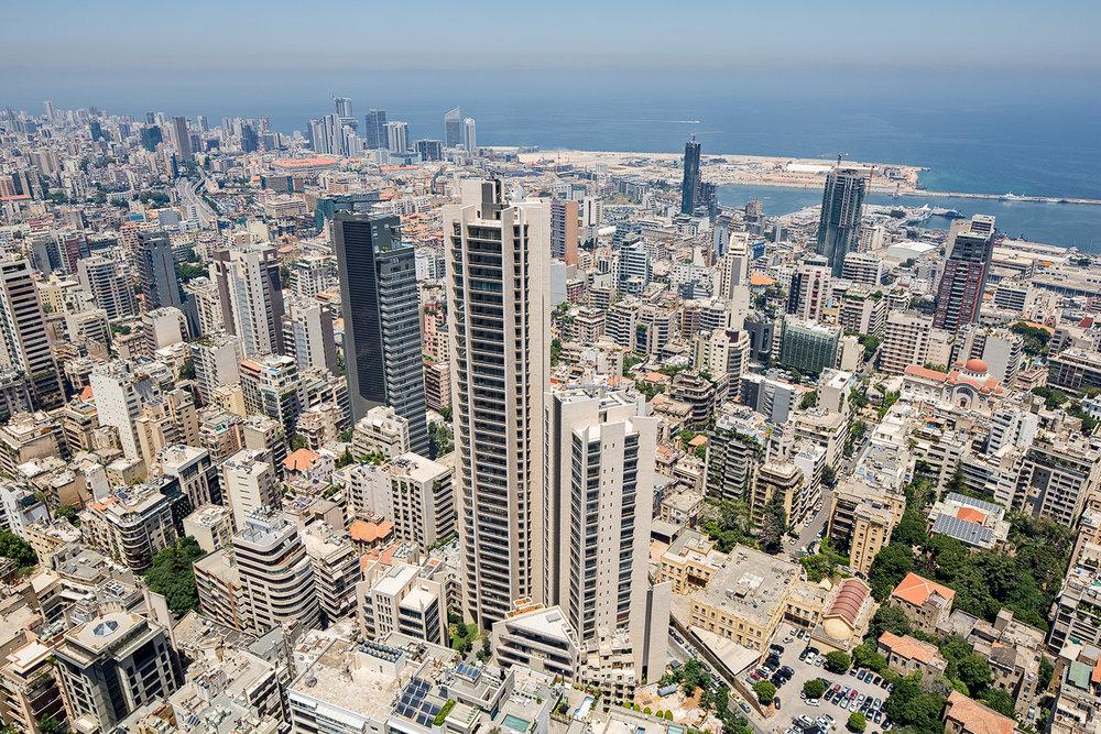 Abdel Wahab 618 - Kevin Dash Architects and Joseph Maroun Architects