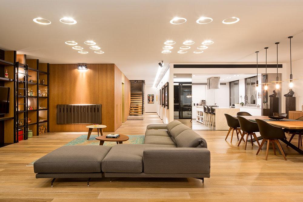 Apartment, Jamhour - Aya Ikhwan