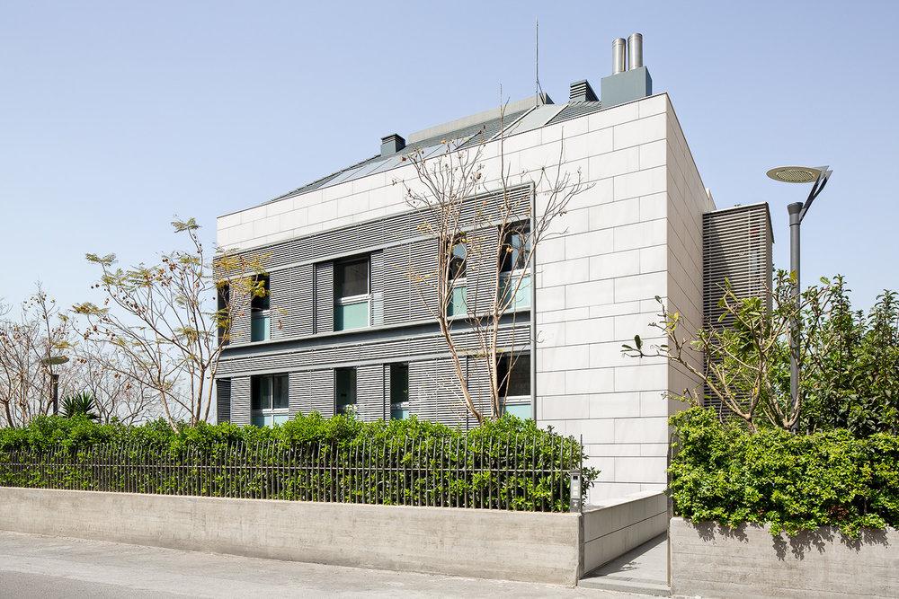 Pro Kitchen - AAA, Atelier des Architectes Associés