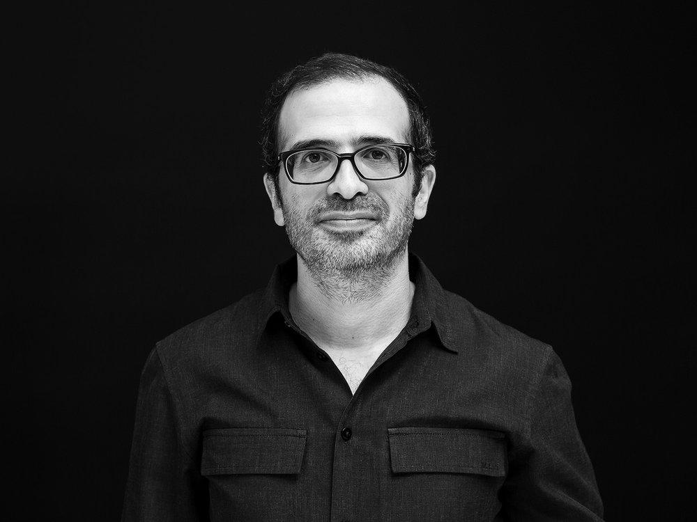 Karim Nader 2018