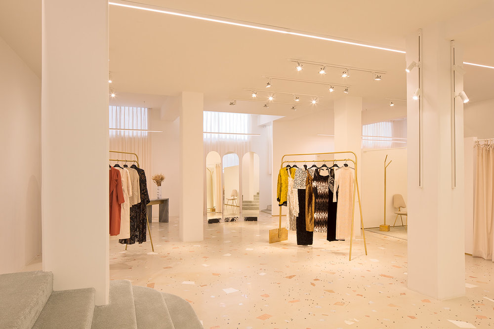 Sandra Mansour - Marc Dibeh Design Studio