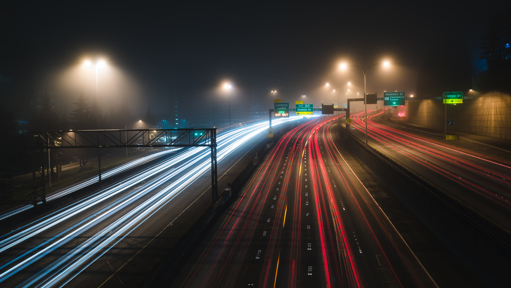 The world's largest driving data clearinghouse  >2M vehicles and 12.5B driven miles    Learn More