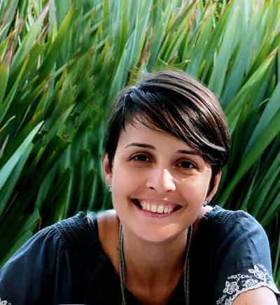 Asesora Arquitectura del Paisaje / Landscape Architecture Adviser Astrid Petzold Rodríguez