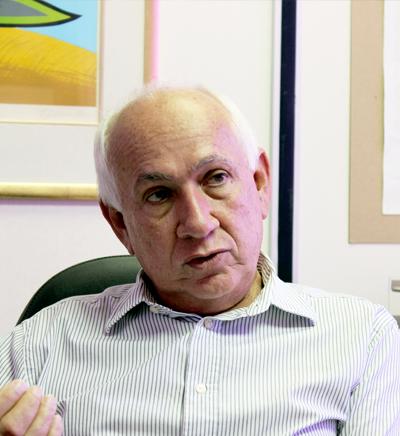 Asesor en Conservación y puesta en valor del Patrimonio / Conservation and enhancement of Heritage Adviser Pedro Romero Ramos