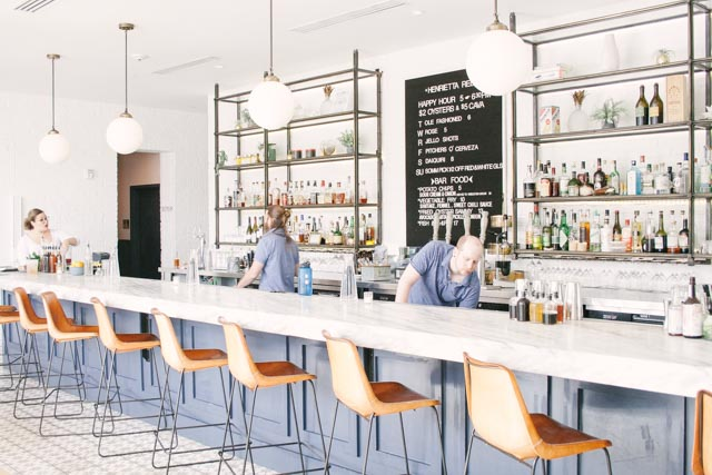 Alexandrea jarvis | nashville's henrietta red, nashville's best restaurants