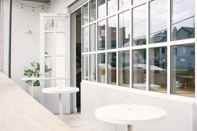 Alexandrea jarvis | nashville's henrietta red, nashville's best patios