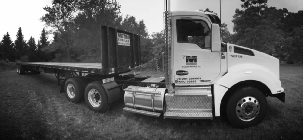 delivery \u2014 collier metals09885 Artigo Transporte #7