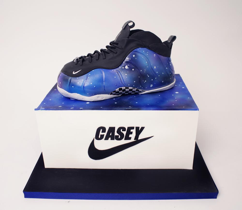 Galaxy Shoe
