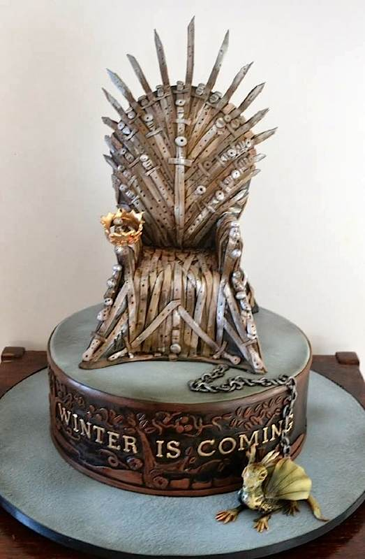 Game of Thrones Iron Throne Cake.jpg