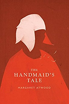 This one does have a link in case you want to buy  The Handmaid's Tale .