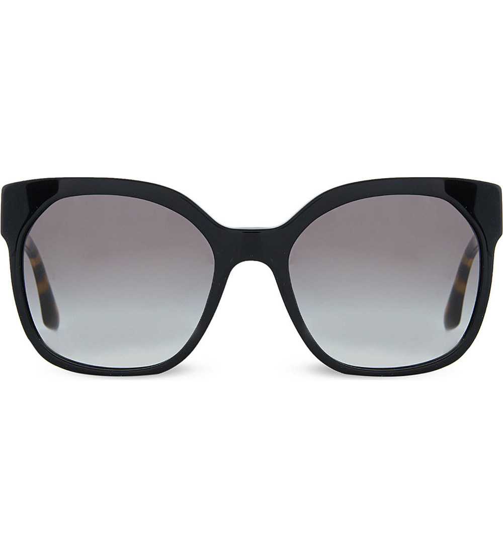 Prada - Pr10R Irregular Sunglasses £230