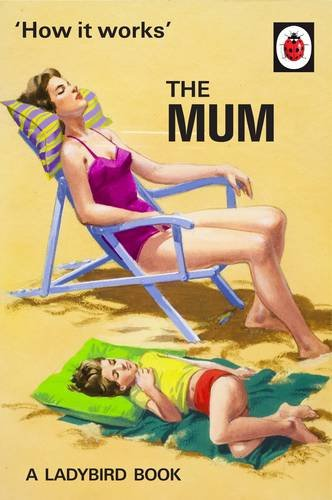 AMAZON - HOW IT WORKS: THE MUM from £3.49 (hardcover)